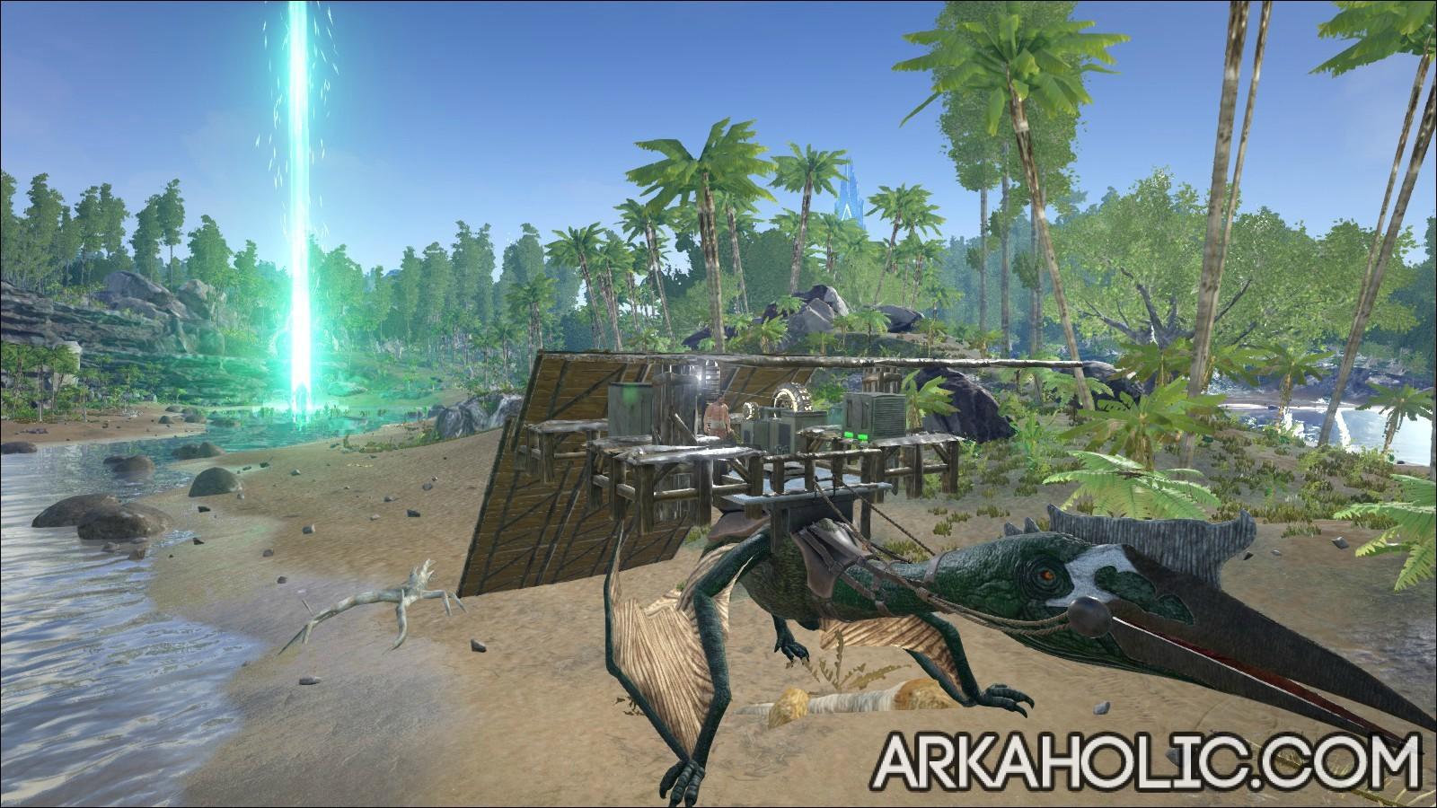 Quetzal Screenshot