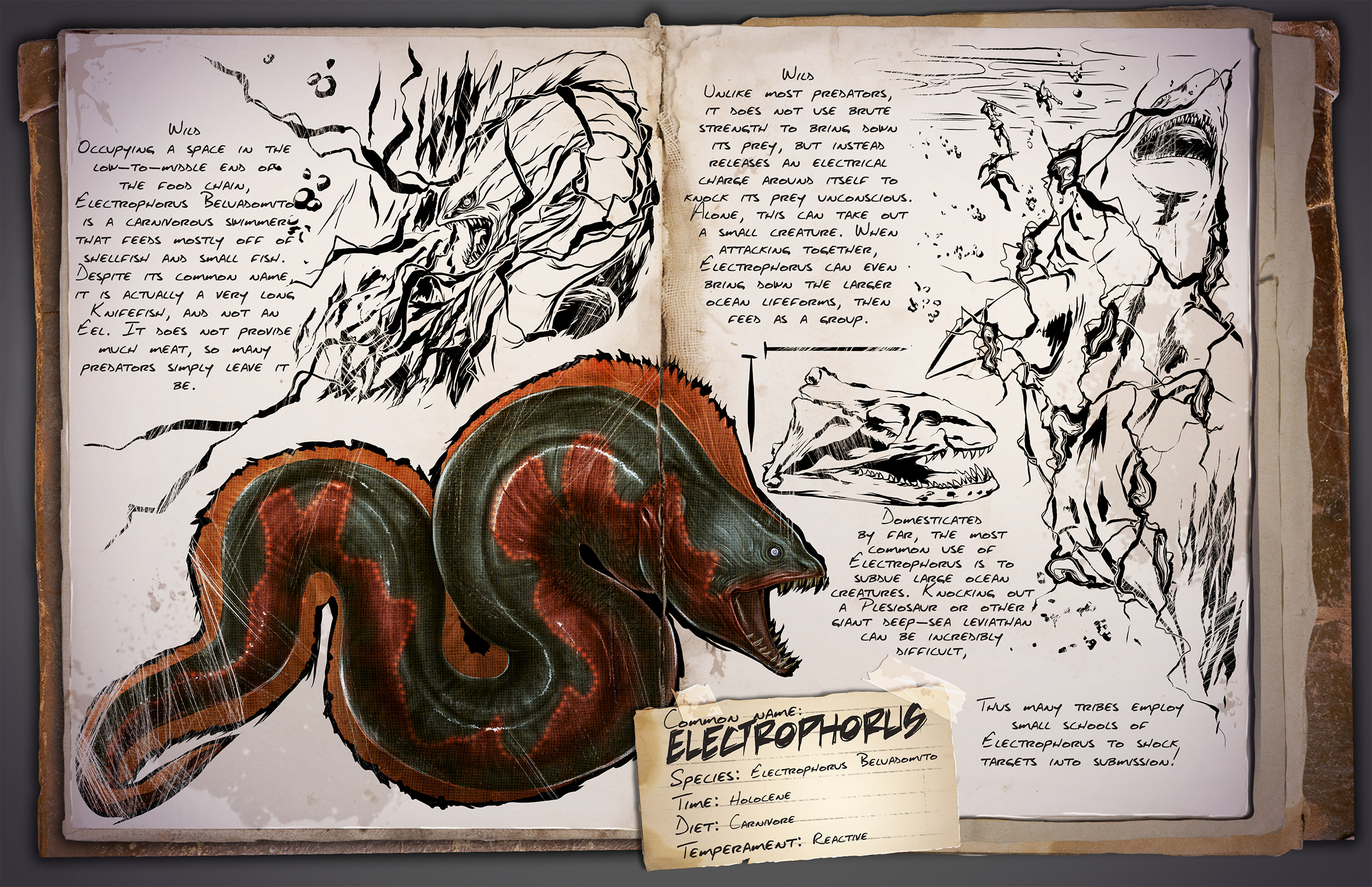 electrophorus beluadomito 7 27 15 dino dossier arkaholic