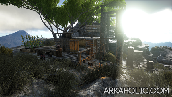 Ark survival building guide how to build a base arkaholic ark survival evolved building guide 1 malvernweather Gallery