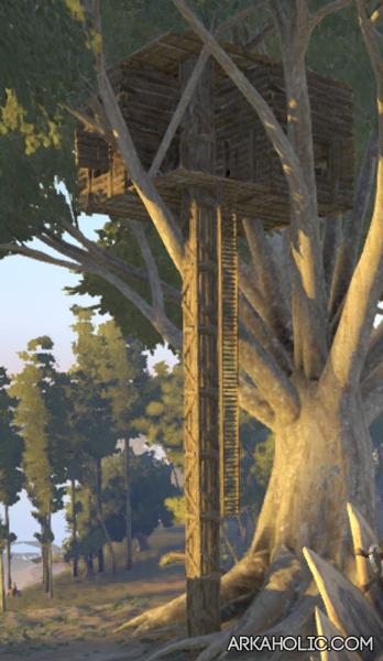 Ark Survival Evolved Building Guide 3