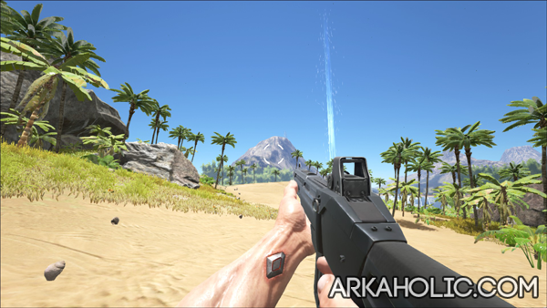 ark-survival-evolved-electricity-holo-scope