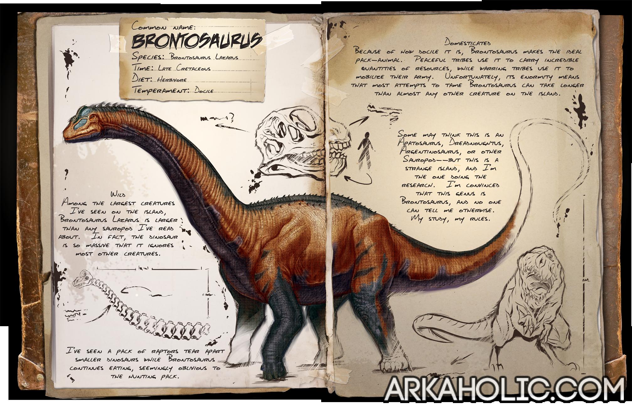 Brontosaurus_Dossier