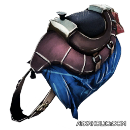 Parasaur_ARK_Founder_Saddle_Skin