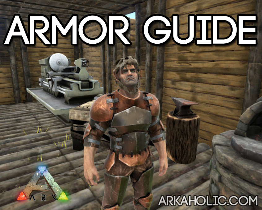 Ark Survival Evolved Armor Guide Arkaholic Fun admin trick the get black pearls, pearls, chitin oil and raw meat all at once. arkaholic