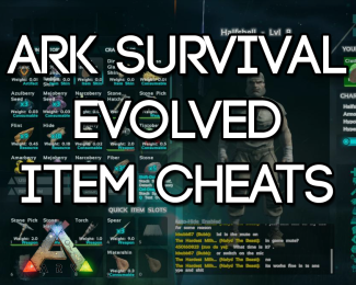 ark-survival-evolved-item-cheats