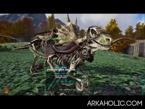 Ark Survival Evolved Skins Amp Costumes For Dinosaurs