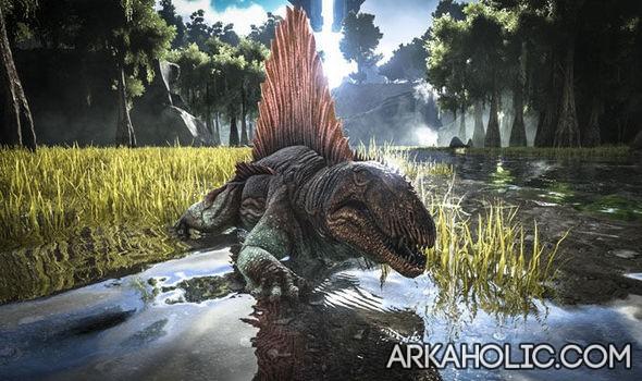 Dimetrodon Screenshot
