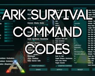 ark-survival-command-codes-cheats