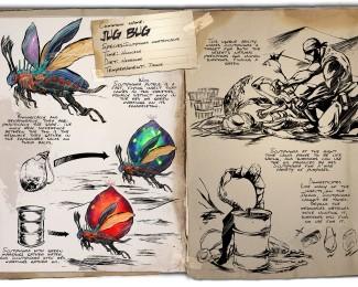 jugbug dossier