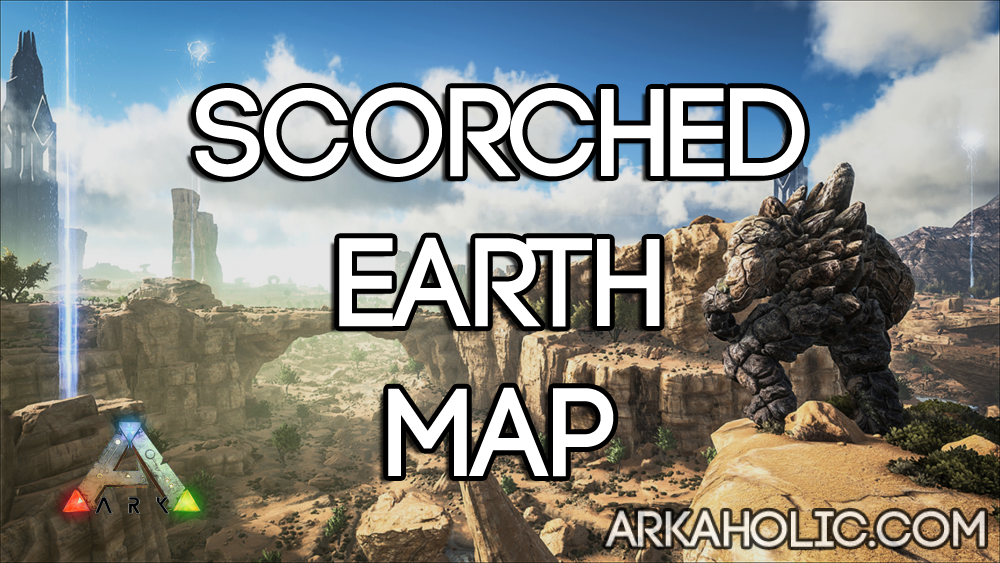 Ark Resource Map Scorched Earth World Map Atlas For your tek gear and to tame a squid, here is how to. world map atlas